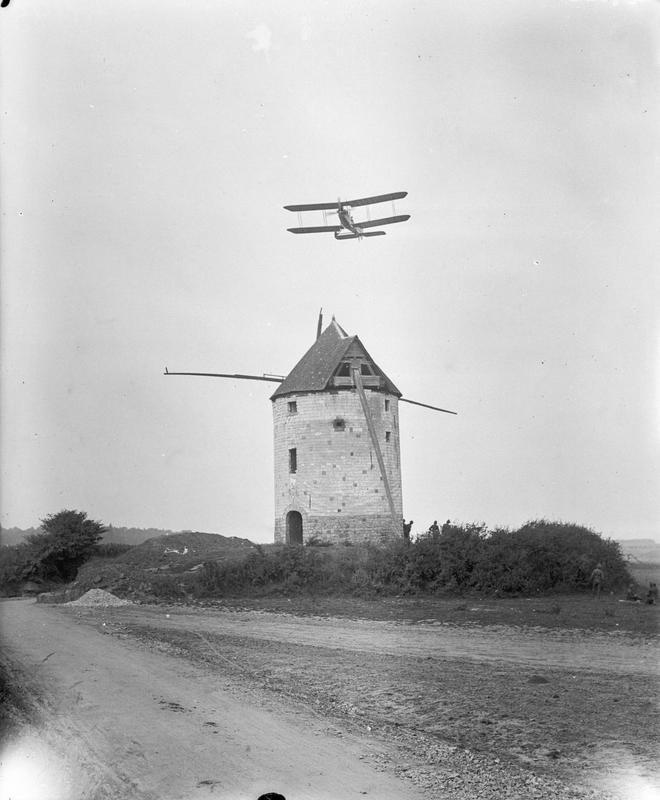 Moulin de Rolmont (IWM Q5153)