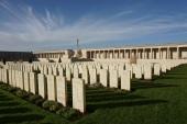 Pozières British Cemetery