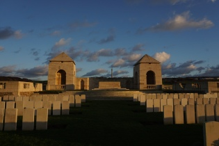 Terlincthun British Cemetery