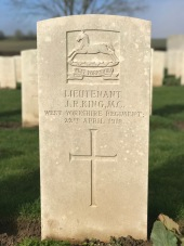 Forceville Communal Cemetery and Extension