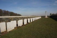 Luke Copse Cemetery