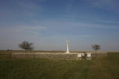 Redan Ridge Cemetery No 2