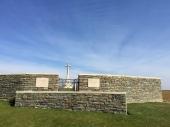 Redan Ridge Cemetery No 3