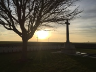 Cuckoo Passage Cemetery