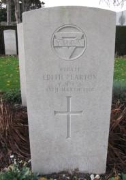 St Sever: Edith Pearton YMCA