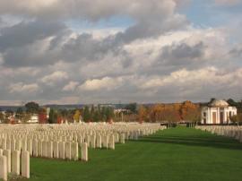 St Sever Cemetery Extension, Rouen