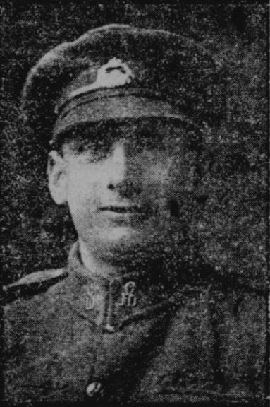 Arthur George Knight, VC